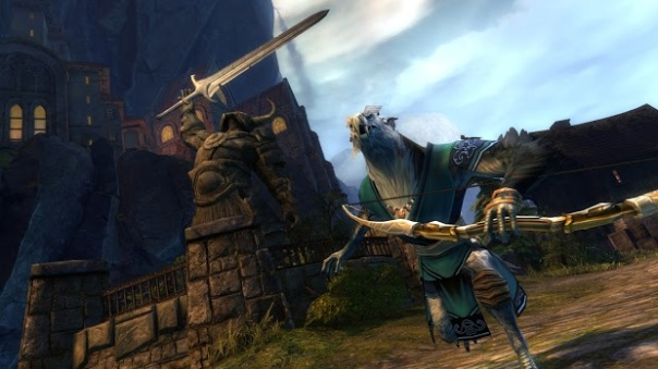 gw2-stronghold-archer